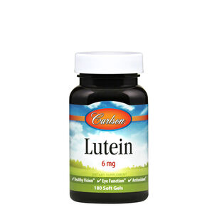 Lutein 6 mg | GNC