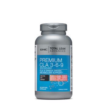 Premium CLA 3-6-9 | GNC