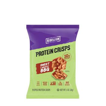 Protein Crisps - Sweet and Smokey BBQSweet and Smokey BBQ | GNC