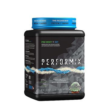 Pro Whey + SST - Mint Chocolate ChipMint Chocolate Chip | GNC