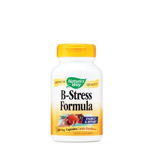 B-Stress Formula | GNC