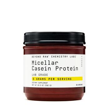 Chemistry Labs™ Micellar Casein Protein   GNC