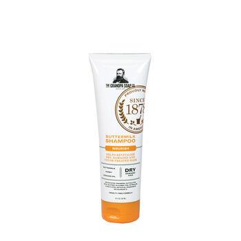 Buttermilk Shampoo   GNC