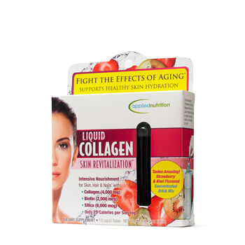 Liquid Collagen Skin Revitalization® | GNC