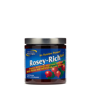 Rosey-Rich Tea ™ | GNC