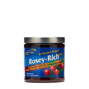 Rosey-Rich Tea ™ | GNC