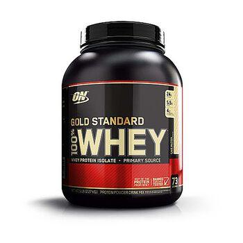 100% Gold Standard Whey™ - Cake BatterCake Batter | GNC