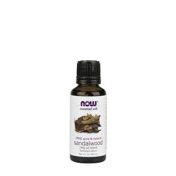 Sandalwood Oil Blend | GNC