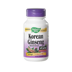 Korean Ginseng Root 510 mg | GNC