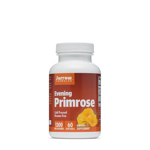 Evening Primose 1300 Milligrams | GNC