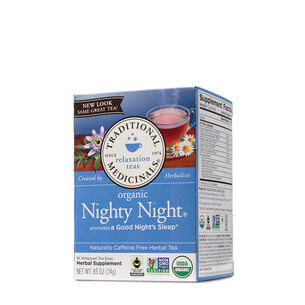 Nighty Night® | GNC