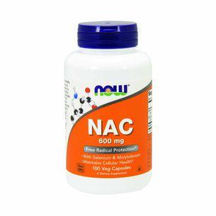 NAC | GNC