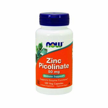 Zinc Picolinate | GNC