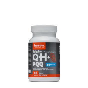 QH+ PQQ™ | GNC
