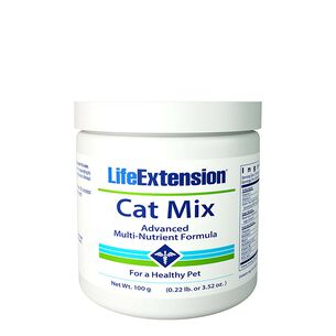 Cat Mix | GNC