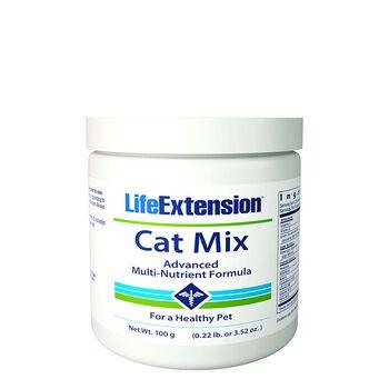 Cat Mix | GNC