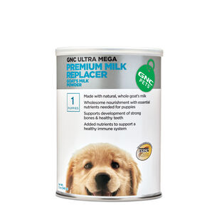 GNC Ultra Mega Premium Milk Replacer | GNC