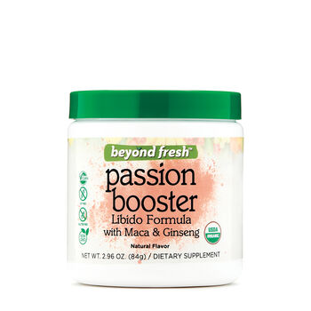 Passion Booster | GNC