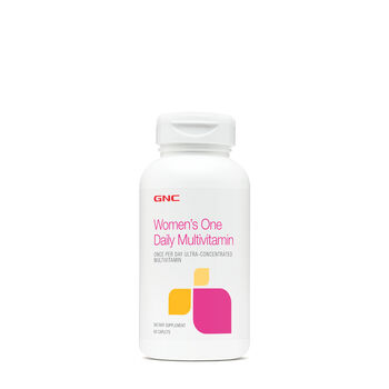 Women's One Daily Multivitamin | GNC