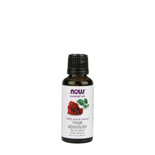 100% Pure & Natural Rose Absolute | GNC