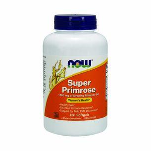 Super Primrose 1300 mg | GNC