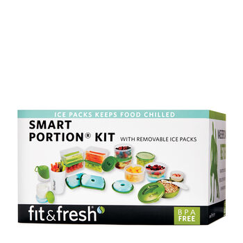 Perfect Portion Container Set | GNC