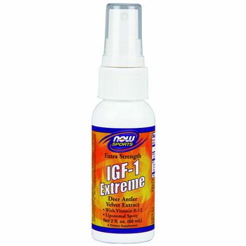 IGF-1 Extreme Deer Antler Velvet Extract | GNC