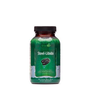 Steel-Libido™ | GNC