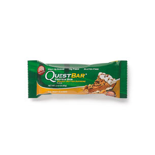 Quest Bar – Peanut Butter SupremePeanut Butter Supreme | GNC