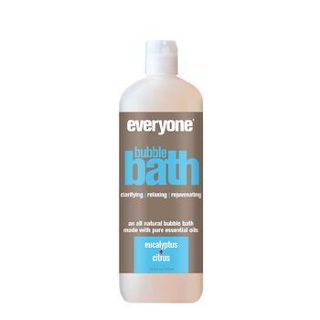 Bubble Bath - Eucalyptus and CitrusEucalyptus and Citrus | GNC