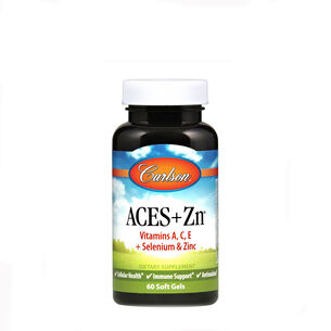 ACES+Zn® | GNC