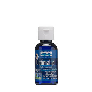 Optimal-pH | GNC
