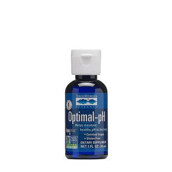 Optimal-pH | GNC