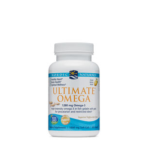 Ultimate Omega | GNC