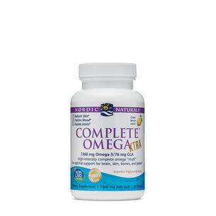 Complete Omega Xtra | GNC