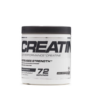 COR-Performance® Creatine - Unflavored | GNC