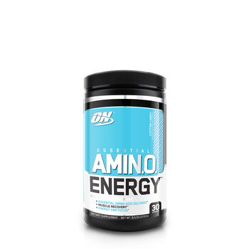 Essential AMIN.O. Energy™ - Cotton CandyCotton Candy | GNC