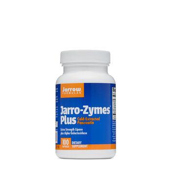 Jarro-Zymes® Plus | GNC