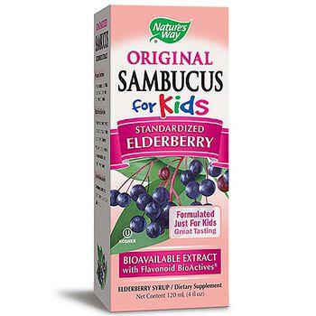 Original Sambucus for Kids | GNC