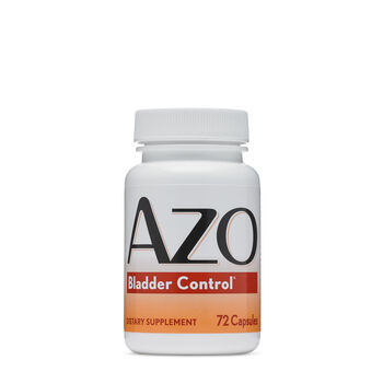 Bladder Control™ with Go-Less® | GNC