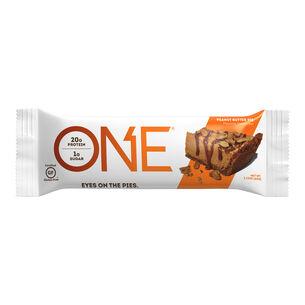 Oh Yeah! One - Peanut Butter PiePeanut Butter Pie | GNC