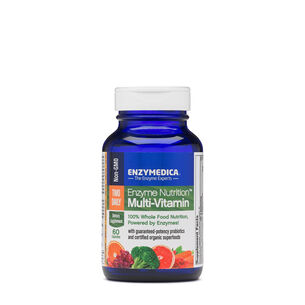 Enzyme Nutrition™ Multi-Vitamin Two Daily | GNC