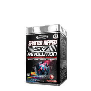 Shatter™ Ripped SX-7 Revolution - Rainbow Fruit BurstRainbow Fruit Burst | GNC