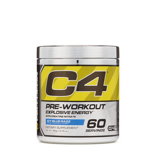 C4® - Icy Blue RazzIcy Blue Razz | GNC
