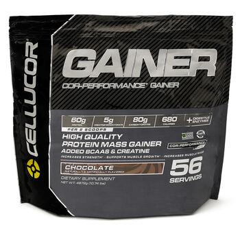COR-Performance® Gainer - ChocolateChocolate | GNC