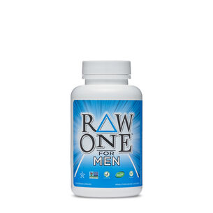 RAW ONE™ for MEN | GNC