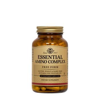 Essential Amino Complex | GNC