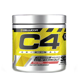 C4® Original - Fruit PunchFruit Punch | GNC