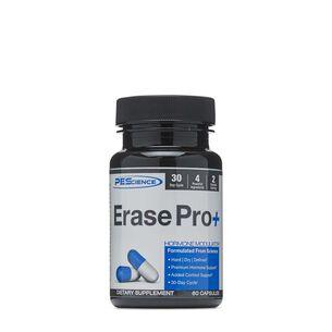 Erase Pro+ | GNC