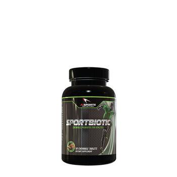 Sportbiotic™ - Natural Chocolate | GNC